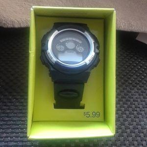 LCD Sport Watch Tweens